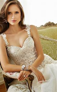 Sophia Tolli 2015 - Belle The Magazine