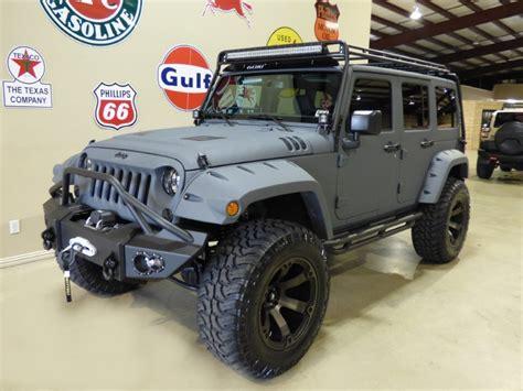 jeep liberty 2015 for sale 2015 jeep wrangler custom kevlar for sale