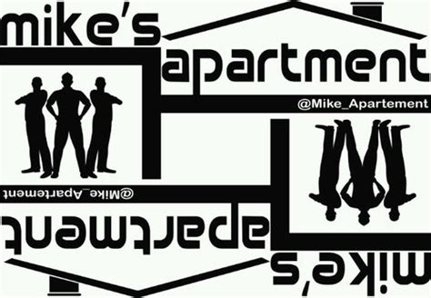 Mike's Apartment (@mike_apartment)