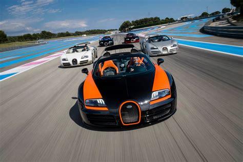 Gtspirit Bugatti At The Nurburgring 24 Hours N24h