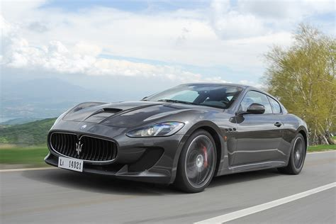 2017 Maserati Granturismo Will Be Coupe Only Auto Express