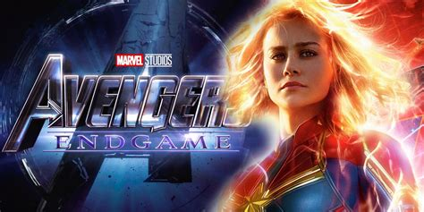 Endgame Avengers