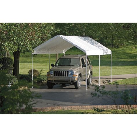 shelterlogic maxap outdoor canopy tent ft  ft  leg model  northern tool