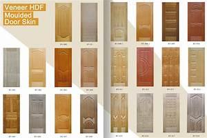 Placage Bois Pour Porte : placage en bois moul peau de porte panneau de la maison ~ Dailycaller-alerts.com Idées de Décoration