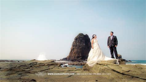 prewedding  pantai zahraa photo video  saiful black