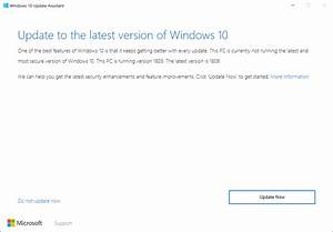 How To Manually Download The Windows 10 October 2018
