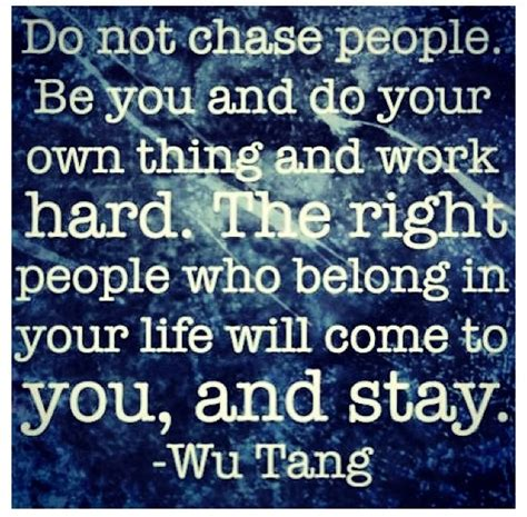 Famous Wu Tang Quotes