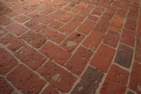brick floors interior brick pavers newsonair org