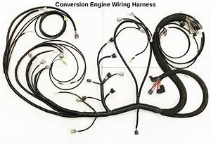 Ors 3rz-fe    2rz-fe Conversion Wiring Harness