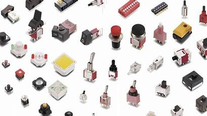Switches Types Electronics Different Enterprise Trading Limited