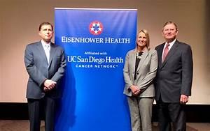 UC San Diego Health and Eisenhower Health Affiliation ...