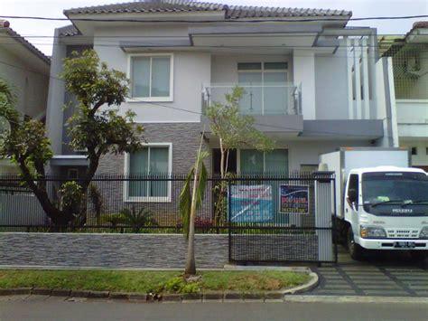 rumah dijual rumah taman semanan indah