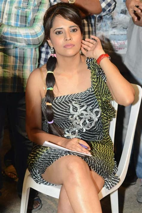 anchor anasuya hot  cinema gallery