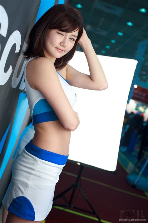 Xxx Nude Girls Han Ga Eun Spoex 2011