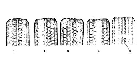 Tire Wear Patterns Can Cause Steering Problems- What To