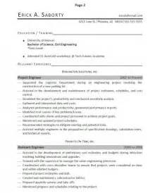 achievements for a resume how to write accomplishments in resume sles of resumes
