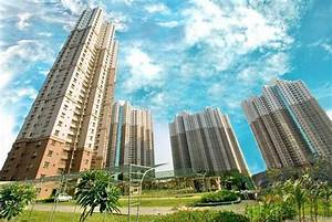 South City Residential Complex.