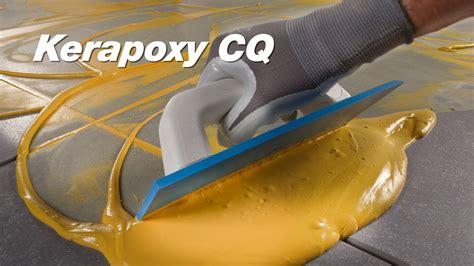 kerapoxy cq epoxidova skarovacia hmota mapei epoxy