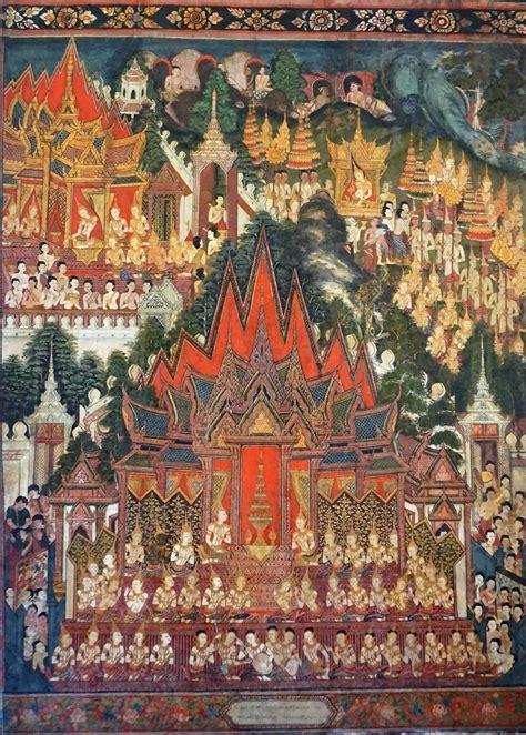 buddhaisawan chapel national museum bangkok