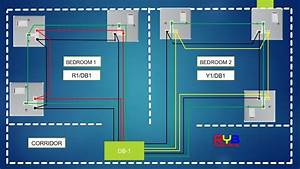 Ring Socket Wiring Diagram Electrical House Waring