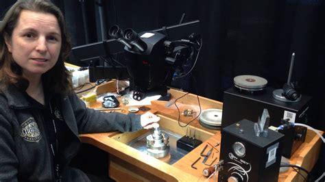 engravercom debuts modern jeweler engraver  setters