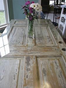 Tisch Aus Alter Tür : 1001 ideen f r alte t ren dekorieren deko zum erstaunen ~ Lizthompson.info Haus und Dekorationen