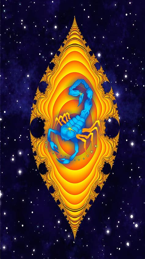 zodiak scorpio wallpaper posted  zoey mercado