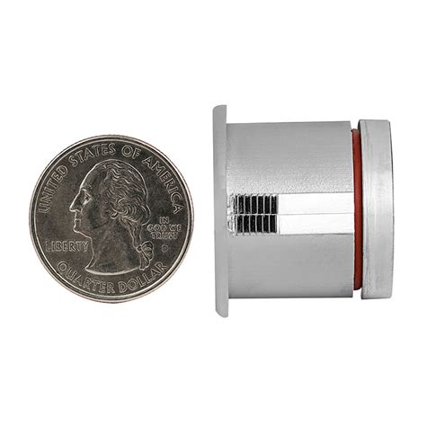 mini recessed led accent light 5 watt equivalent cool