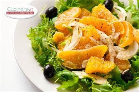 finocchi cucinare insalata di arance e finocchi cucinare it