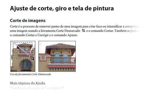 baixar texto photoshop cs4 em portugues