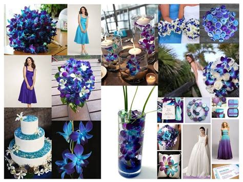 53 best purple teal wedding ideas images on pinterest
