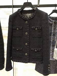 Chanel Handtasche Klassiker : love it chanel jacke in 2019 pinterest outfit stil mode und chanel ~ Eleganceandgraceweddings.com Haus und Dekorationen