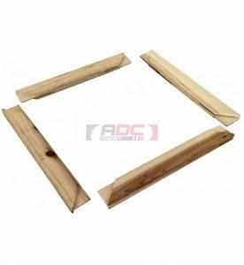 Chassis Pour Toile Tendue : chassis bois pour toile tendue adc concept ~ Teatrodelosmanantiales.com Idées de Décoration