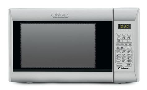 Einbauherd Mit Mikrowelle by Cuisinart Microwave Convection Oven Cmw 200 Itn Cart