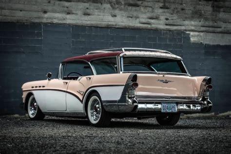Buick Pontiac by 1957 Buick Oldsmobile Chevrolet Pontiac Caballero