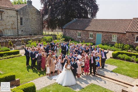priory cottages wedding   wetherby charlotte