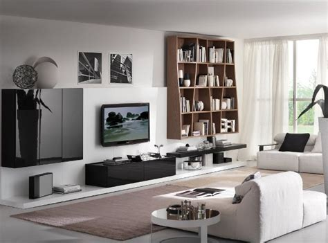 New Designs From Italian Company Tumidei by 20 Modern Living Room Ideas From Tumidei Home Design