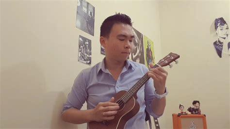 not angka jangan lelah bekerja diladangnya tuhan jangan lelah lagu rohani instrumental ukulele cover