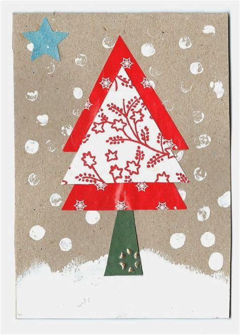 christmas card craft ks2 19 best card ideas ks2 images on