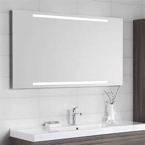 Beleuchtung Für Spiegel : erstaunlich spiegel mit integrierter beleuchtung innerhalb led badspiegel hope nach ma perfekt ~ Buech-reservation.com Haus und Dekorationen