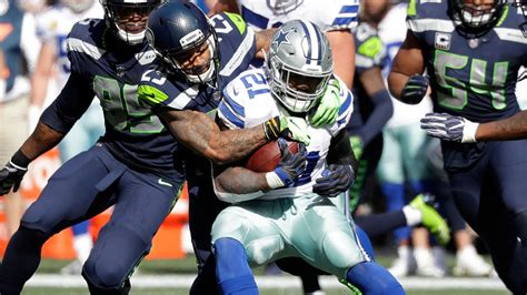 playoffs nfl  seahawks  cowboys horario  donde