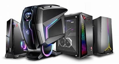 Msi Desktop Gaming Pc Prebuilt 2021 Lineup