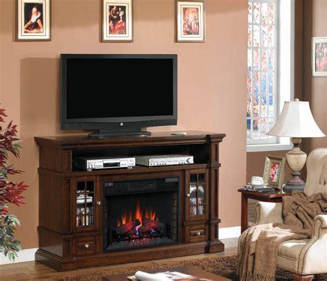 belmonte caramel oak entertainment center electric