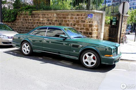 Bentley Continental R Le Mans