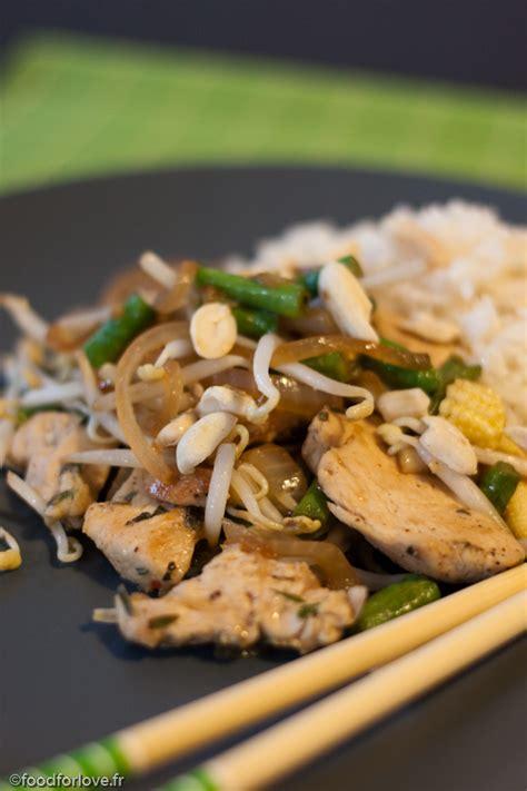 huile de moutarde cuisine wok de poulet à l 39 huile de moutarde et au romarin curry food for