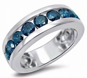 new wedding band options for guys With mens wedding ring sapphire