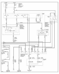 2004 Hyundai Accent Radio Wiring Diagram