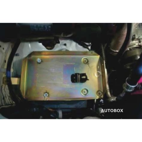 piranha dual battery tray 140a kit toyota prado 1kd ftv 3 0l td 150 2009 ebay