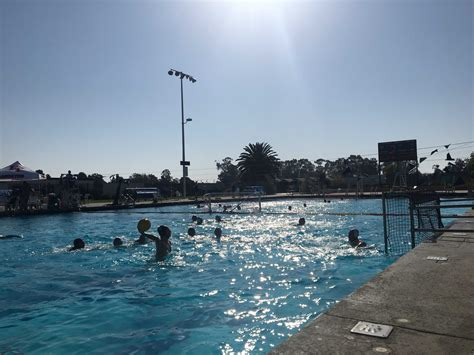 Boys Water Polo Sends Seniors Off With A Win Against