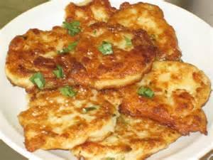 Cauliflower Patties Recipe